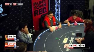 Redbet Poker Open Main Event - Final Table - EN