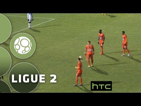 Top buts 21ème journée - Ligue 2 / 2015-16