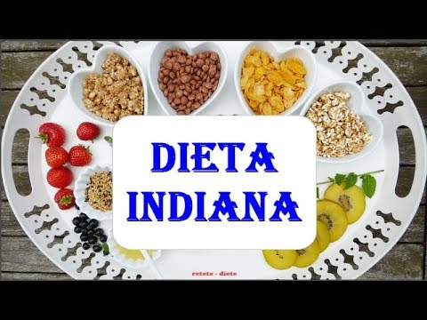 dieta indiana csid