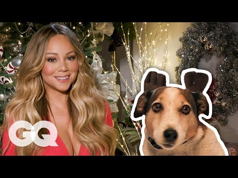 Ten Things Mariah Carey Needs During the Holiday Season