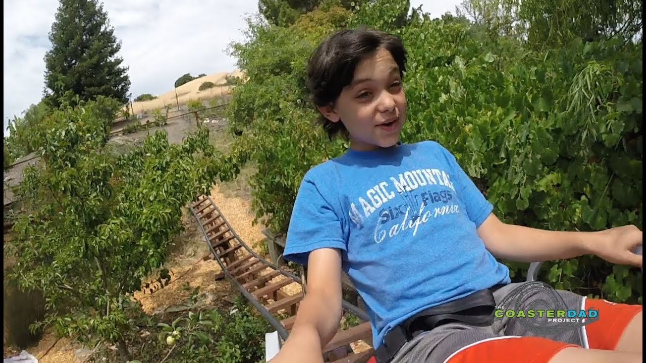 Roller Abraham