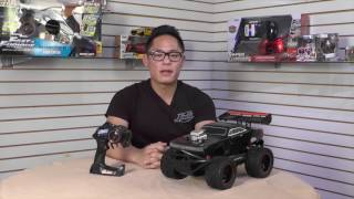 Fast & Furious Elite Off Road R/C Troubleshooting