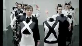 Martin Solveig feat. Dragonette Boys & Girls