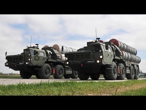 Russia receives down payment from Turkey on S 400 air defense systems – Moscow