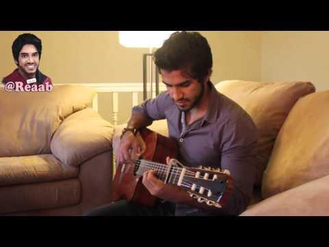 Tum Hi Ho - guitar & keyboard