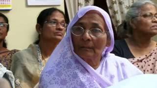 01 K C David - 83, Karuvelithara, Othara   Funeral Service   07.07.2016