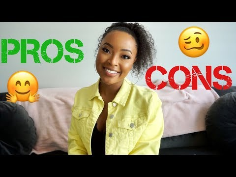 PROS & CONS OF LIVING IN DALLAS