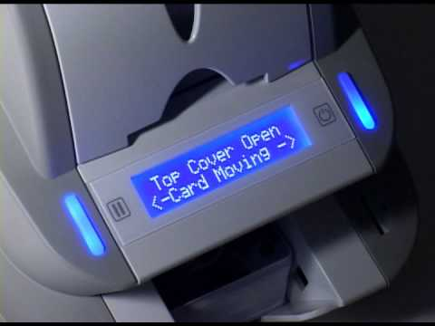 Smart Id Card Printer Drivers For Windows 8