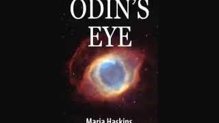 Q&A with Maria Haskins, author of ODIN'S EYE