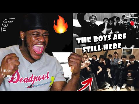 American Reacts to Got7 GOT7 \