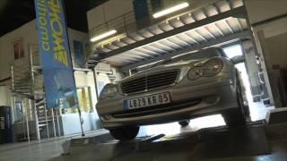 BARNEAUD: l'entretien auto