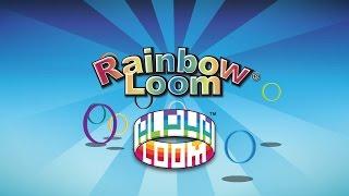Alpha Loom by the maker of Rainbow Loom®