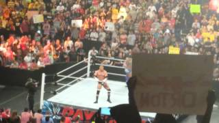 PayBack 2014 Live Reaction/Evolution vs The Shield/Entrance