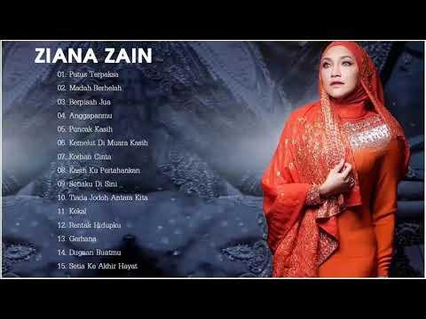 Ziana Zain Koleksi Album - Ziana Zain Lagu Lagu Terbaik #2