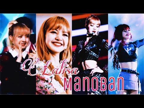 BLACKPINK Lisa | Princess Don't Cry
