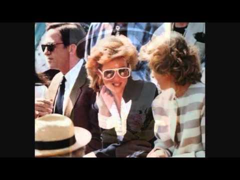 Princess Diana - She's A Lady