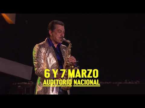 Los Tigres del Norte 6 y 7 de Marzo 2020 - Auditorio Nacional, Ciudad de México.
