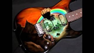 Rainbow - Tarot Woman (Lyrics on Screen)