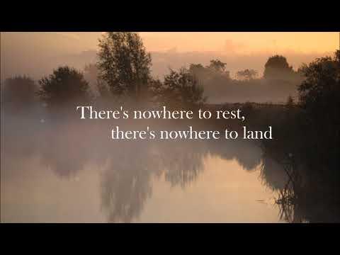 Nick Cave - We No Who U R  - Lyrics Video