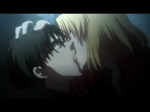 BEST anime kiss ever