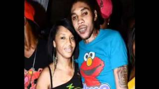 VYBZ KARTEL - WORLD BOSS (CLEAN)