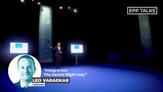 EPP Talks Helsinki -  Leo Varadkar - Episode 7