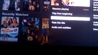 How to get english subtitles on netflix