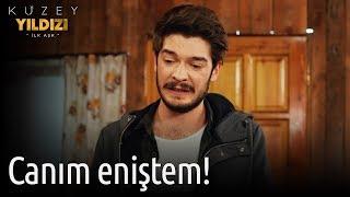 Kuzey Yıldızı İlk Aşk 7. Bölüm - Canım Eniştem!