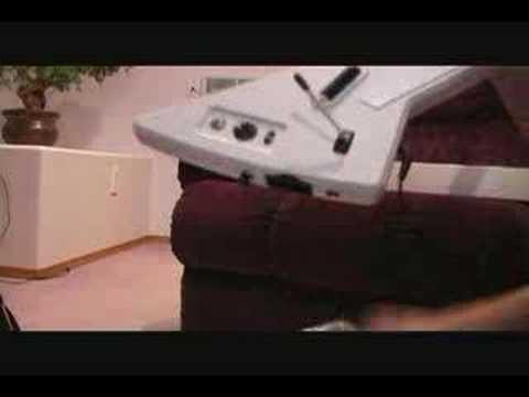 unboxing-the-x-plorer-guitar-after-my-les-paul-broke