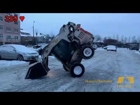 Лучшее от Авто Видео за 2016 год