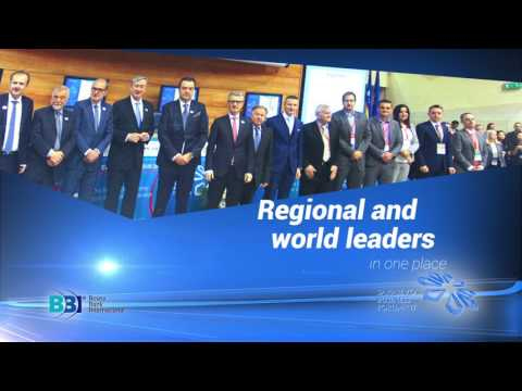 SBF Sarajevo Business Forum 2017 PROMO VIDEO (Arabic) (عربى)