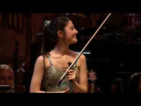 Libertango - Piazolla/ Maria Dueñas, Kaspar Uljas, Mihhail Gerts & ERSO