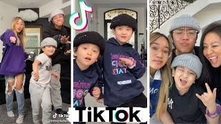 Best of The Shluv Family TIKTOK Dance Compilation [The Shluv House]