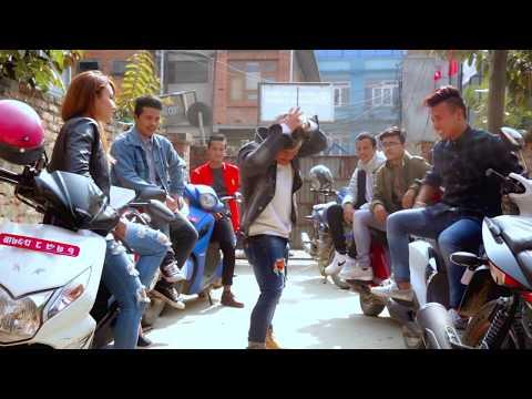 The Cartoonz Crew ( सुपरहिट डान्स ग्रुप द कार्टून्ज क्रिउ) Sutra Talk Show (Episode 24)V.J-Dipendra