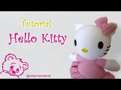 HELLO KITTY   PARTE 01