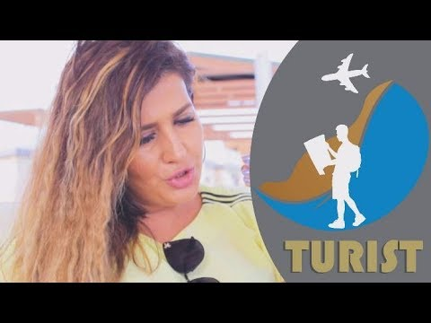 İrade Mehrinin omur boyu qorxdugu sexs kimdir? - Turist - Anons - 13.08.2018