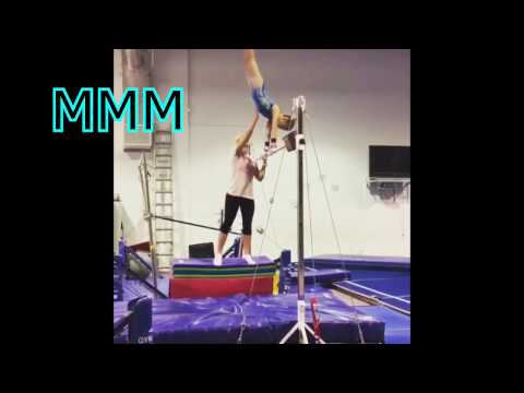 3 Amazing Gymnasts| Annie Leblanc| Whitney Bjerken| Mya Witte