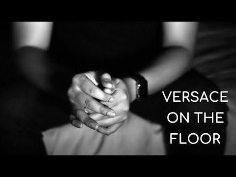 Versace on the Floor - Bruno Mars (Adera Cover)