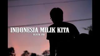 Download lagu ILUX INDONESIA MILIK KITA MP3