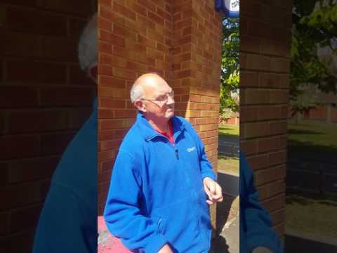 PREDATOR HUNTERS Mark Gaudion, Bordon Hampshire