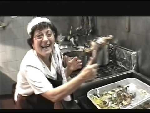 Todica - La Dolce Vita Melbourneze - Ep. 2  Master chef Marco Malerba (english/italian)