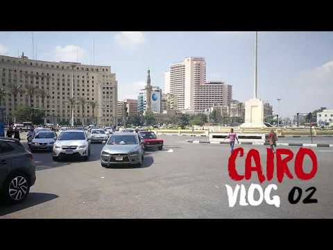 EXPLORING CAIRO | Love Egypt already | مصر