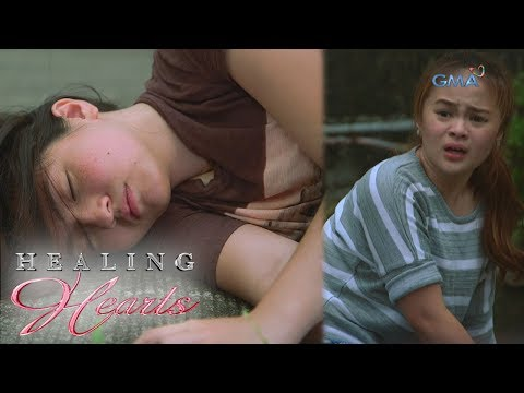 Healing Hearts: Full Episode 85