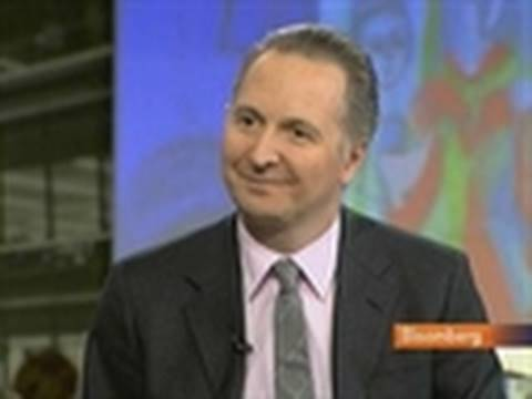 Christie's Gorvy Says Art Prices Have Risen on Supply: Video
