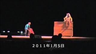 撮影=若林 誠 2011年レクイエム 鈴木ヱイ子氏を偲んで 2011年1月...