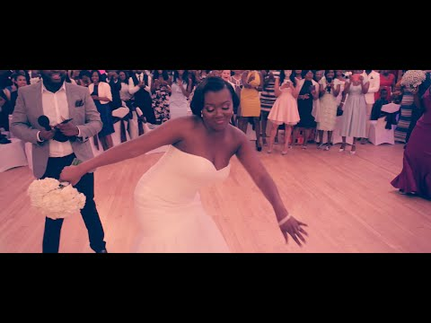 Ghanaian Wedding - Yvonne & Felix