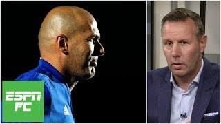 Manchester United or Bayern Munich: Which job should Zinedine Zidane pick? | Champions League