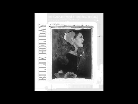 Billie Holiday  What's New? 1955