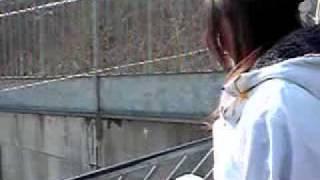 中村果生莉熊牧場見学 中村果生莉 検索動画 12