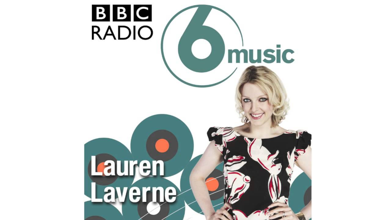 Image result for lauren laverne 6 music